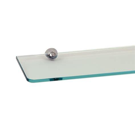Mensola Cristallo Mensola In Cristallo 30 Cm Da Parete Per Bagno