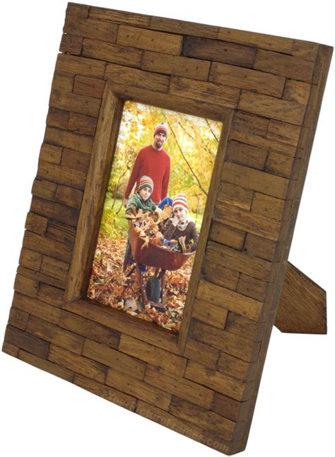 Handcrafted Framing - new eco friendly handmade frames yourpictureframes