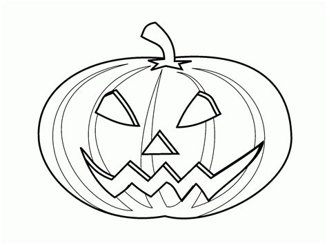 Jackolantern Coloring Pages Coloring Home O Lantern Coloring Page