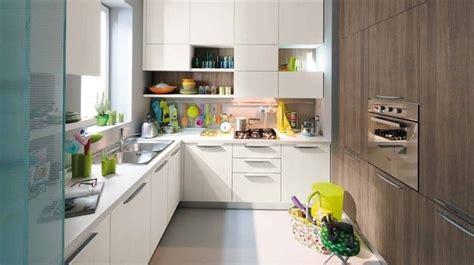 Piccola Cucina Angolare by Cucina Angolare Mobili Cucina Per Ottimizzare Lo Spazio