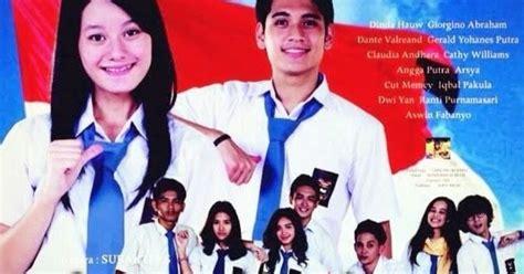 film terbaru rcti aku anak indonesia sinopsis dan daftar nama artis para pemain sinetron aku