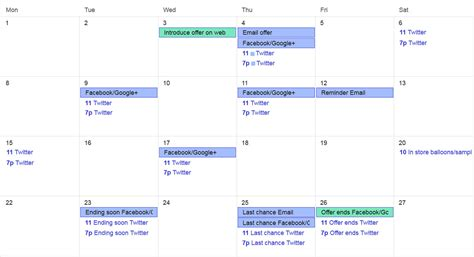 Can Calendars Be Sent Media Mail How To Do An Marketing Caign Delos Inc