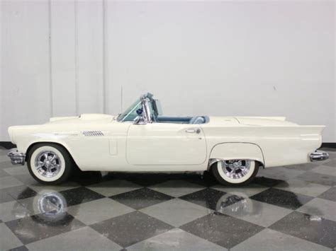 new paint correct colors both tops fantastic cruiser pretty baby bird for sale ford