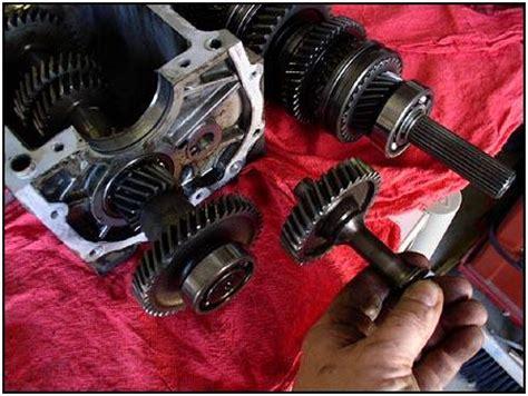 Suzuki Samurai Transmission Rebuild Repair Noisy Whine Or Not 86 Samurai Suzuki Forums Suzuki Forum Site