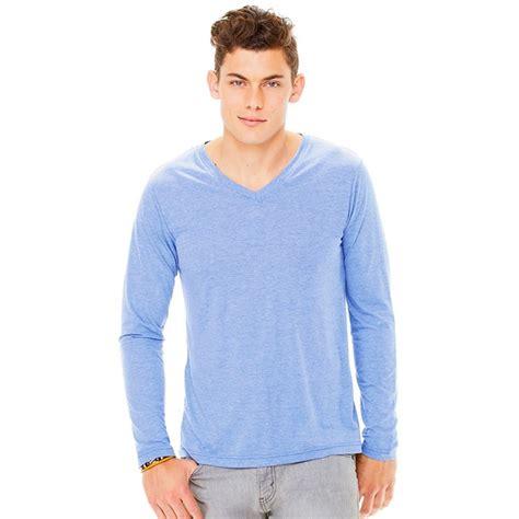 Louis Casual Design V Neck T Shirts Ungu Tua sleeve t shirt sale is shirt