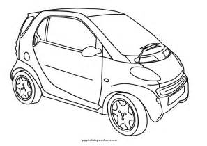 car coloring pages car pippi s coloring pages