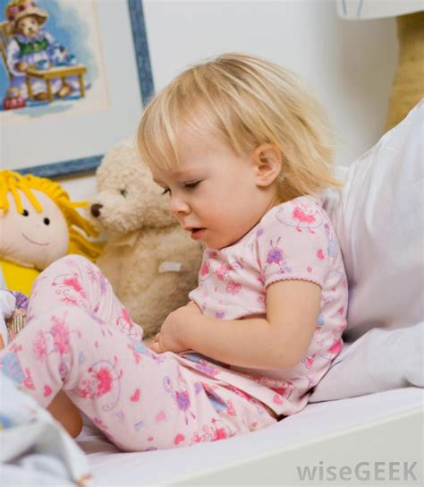 upset stomach what are the causes of upset stomach in children