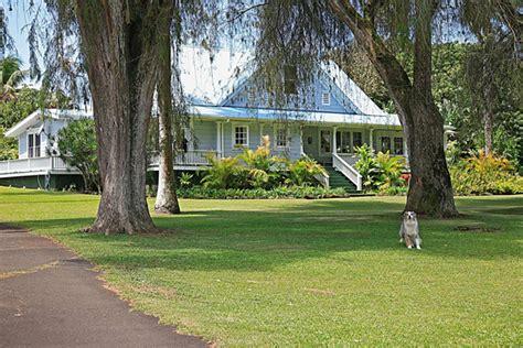 hawaiian house historic hawaii homes for sale 54 333 union mill road kapaau