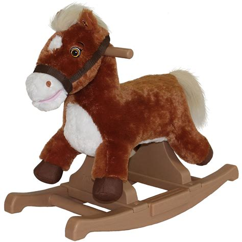 for toddlers best rocking horses for toddlers homesfeed
