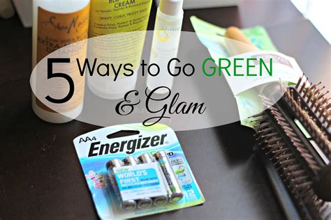 5 ways to go green at home free cleaning checklist printable 5 ways to go green and glam naturally glam