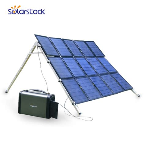 portable solar system portable solar power system with dc12v car start enginee funtion buy portable solar power
