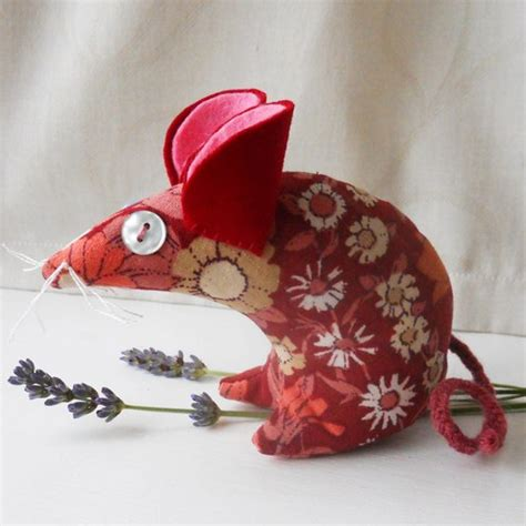 Handmade Mice - folksy buy quot retro mouse quot craftjuice handmade social