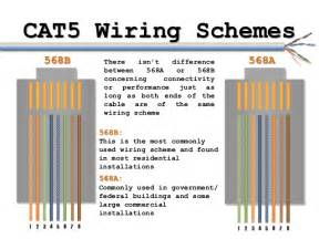 cat 5 wiring diagram wall cat wiring diagram