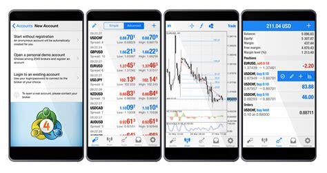 metatrader mobile mt4 للموبايل mt4 mobile admin markets