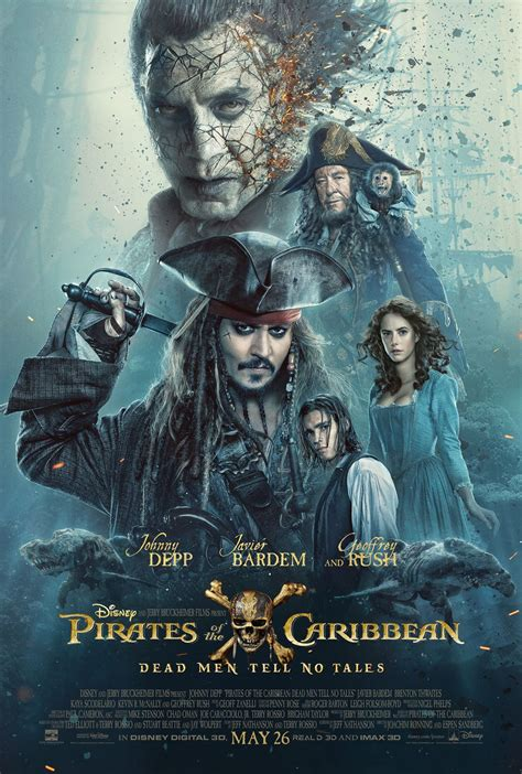 misteri film pirates of carribean film review pirates of the caribbean 5 dead men tell no
