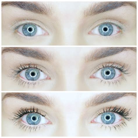Maskara Maybelline Review maybelline lash sensational mascara thirteen