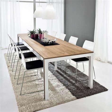 Table Console Extensible Design by Console Extensible Design En Stratifi 233 Et Bois Mattia