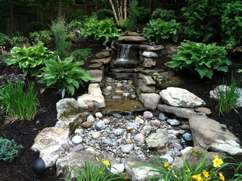 Bathtub Wall Liners Home Pond Ideas Small Homemade Water Features Pondless