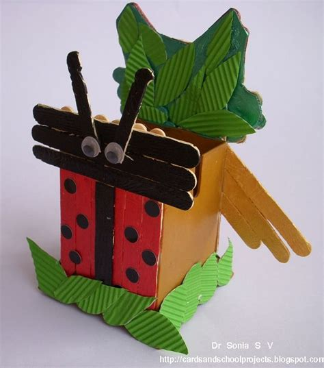 popsicle crafts projects 60 best images about popsicle sticks crafts on
