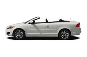 2012 Volvo C70 Convertible Review 2012 Volvo C70 Price Photos Reviews Features