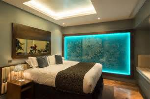 Table Lamp Aquarium Great Ideas Of Fish Tank Bed For Your Glamorous Bedroom