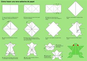 how to make a origami frog long hairstyles