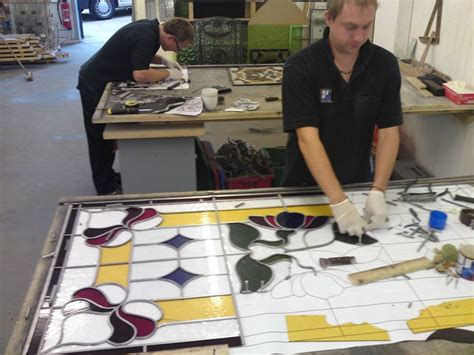 how to make a stained glass l the secret to making beautiful stained glass windows