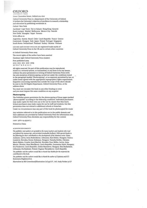 Учебник Solutions Oxford 10 Класс - musicalbook