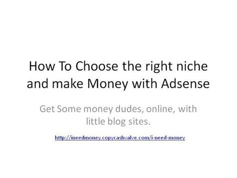 adsense make money how to make money with adsense authorstream