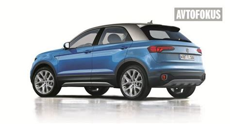nuova polo suv 2018 volkswagen polo based compact suv will be manufactured in