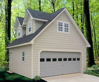 2 car garage with apartment living space mm modular garages with apartment perfect garage is