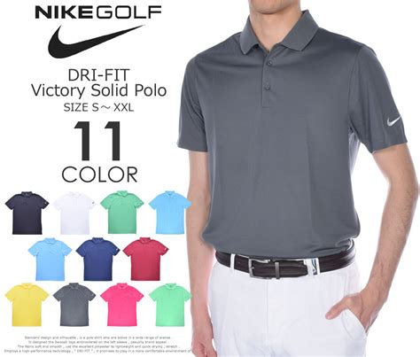 Kaos Original Fit Nike Bintik Polos Import In Out Sport 4 golfwear usa rakuten global market nike golf polo dri fit victory solid sleeve polo