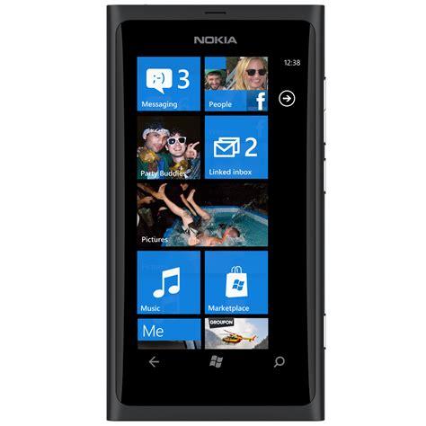 nokia lumia 800 mobile the best mobiles the best price nokia lumia 800 black