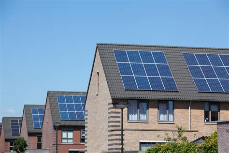 solar panels is solar pv suitable for your home