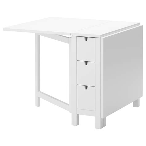 ikea folding kitchen table 10 space saving dining tables for your tiny apartment