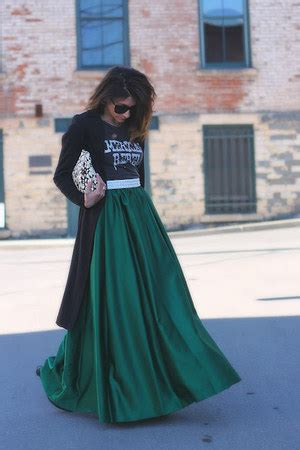 Sweater Black Sabath Jidnie Clothing vinatge clothing how to wear and where to buy chictopia