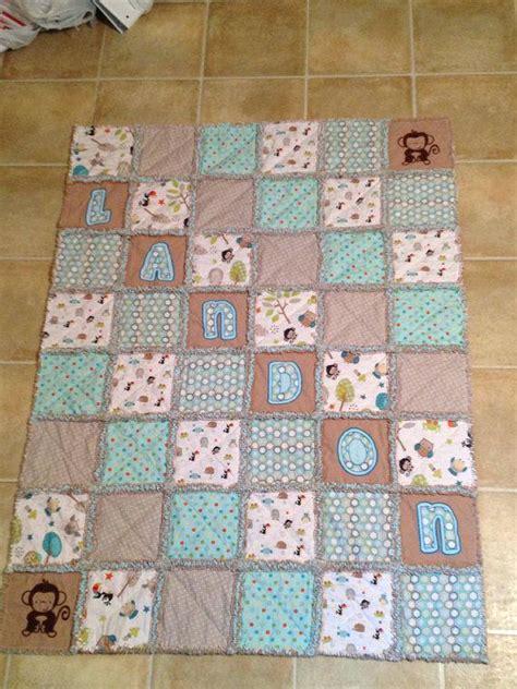 printable crib quilt patterns baby rag quilt pattern instructions baby crib rag quilt