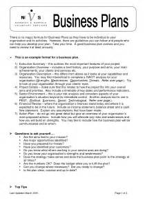 Standard Business Plan Template by Best Of Business Plan Sle Format Resume Daily