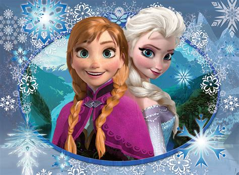 frozen images anna elsa hd wallpaper background photos 35628736