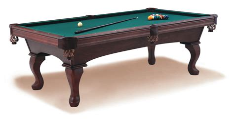 eclipse pool table by olhausen