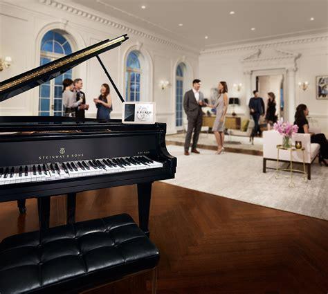 steinway haus pianos in m 252 nchen klaviere und fl 252 gel bei steinway sons