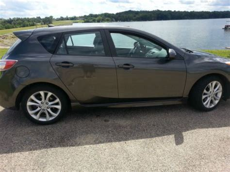 Mazda 3 Hatchback Manual Transmission by Sell Used Mazda 3 6 Speed Manual Transmission 2 5l