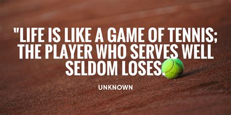 quotes about tennis image gallery tennis quotes
