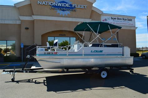 are lowe pontoon boats good lowe 185 pontoon boat for sale from usa