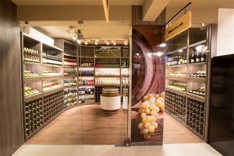 wine store design liquor 187 retail design blog
