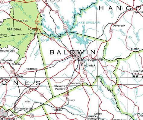 Baldwin County Records Georgiainfo