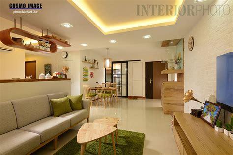 interior photo anchorvale crescent bto 5 room flat interiorphoto