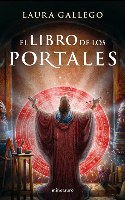 libro laura y la tripita rese 241 a 171 el libro de los portales 187 de laura gallego la espada en la tinta literatura