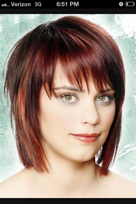 bangs or no bangs over 59 59 best images about hair choppy bangs on pinterest