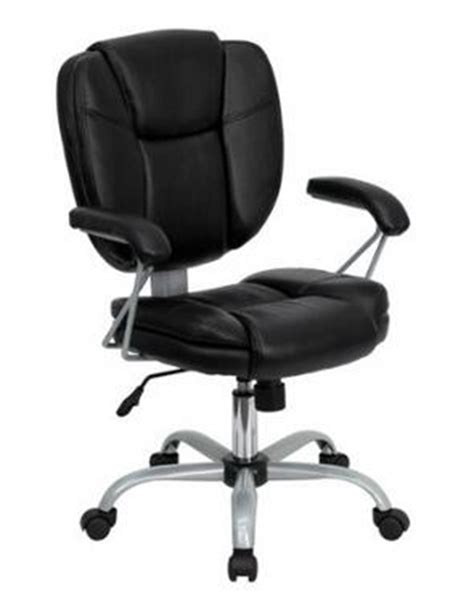 Small Computer Chairs by Best Office Chair For Person Reviews Of Best Small
